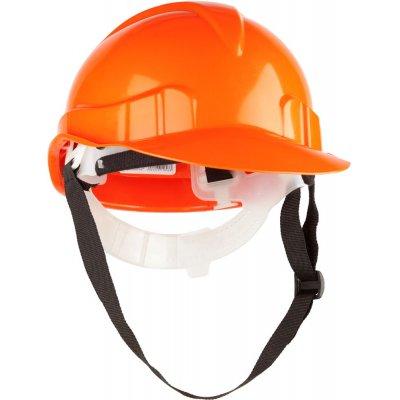 ЗУБР размер 52-62 см, оранжевый, каска защитная 11090 купить на zubr36.ru по оптовым ценам