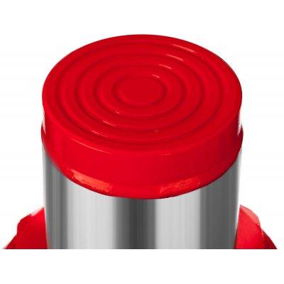 "Домкрат гидравлический бутылочный ""RED FORCE"", 50т, 300-480 мм, STAYER 43160-50"